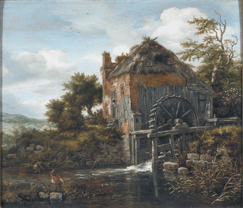 vanruisdaelwatermillfarm