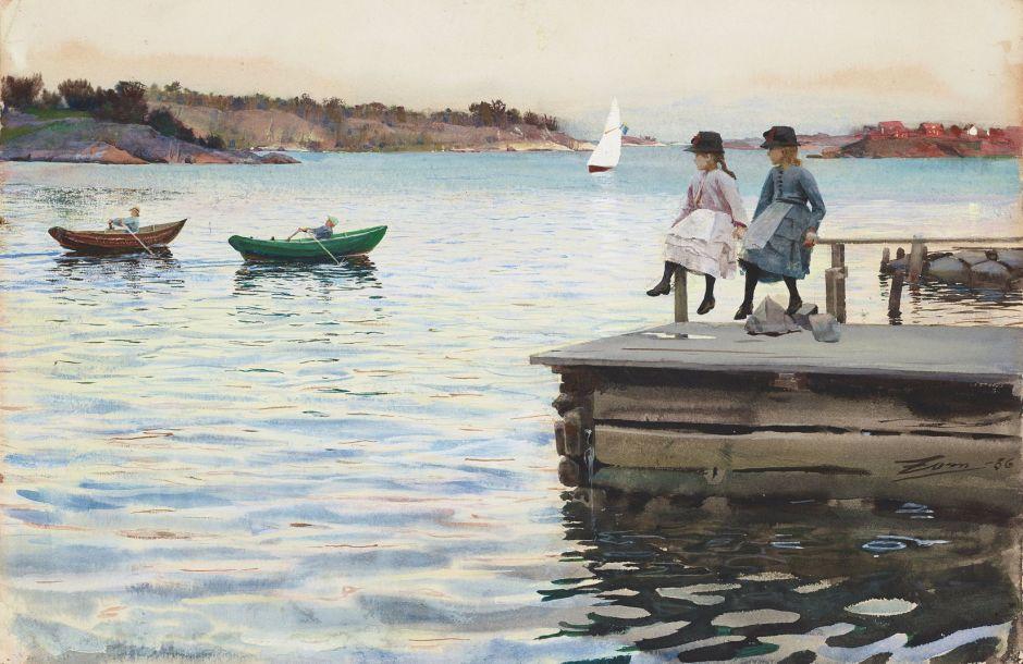 zornboatrace