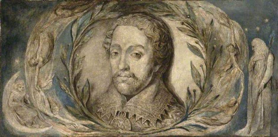 Edmund Spenser (c 1800-1803)