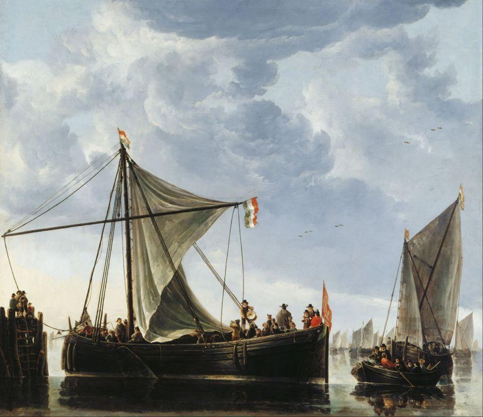 cuyppassageboat