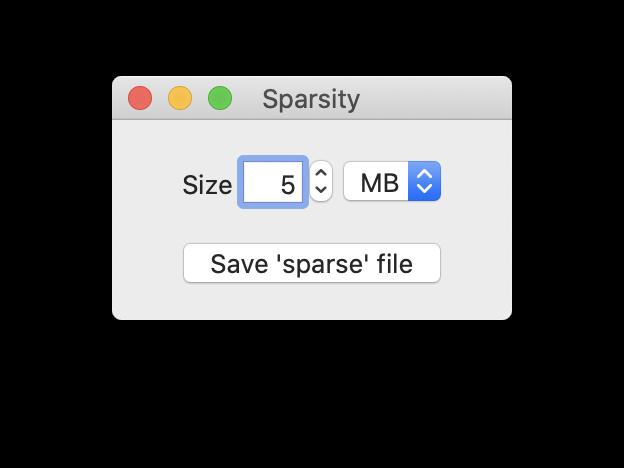 sparsity1