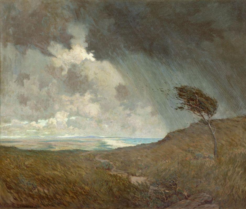 redmondcoastalstorm