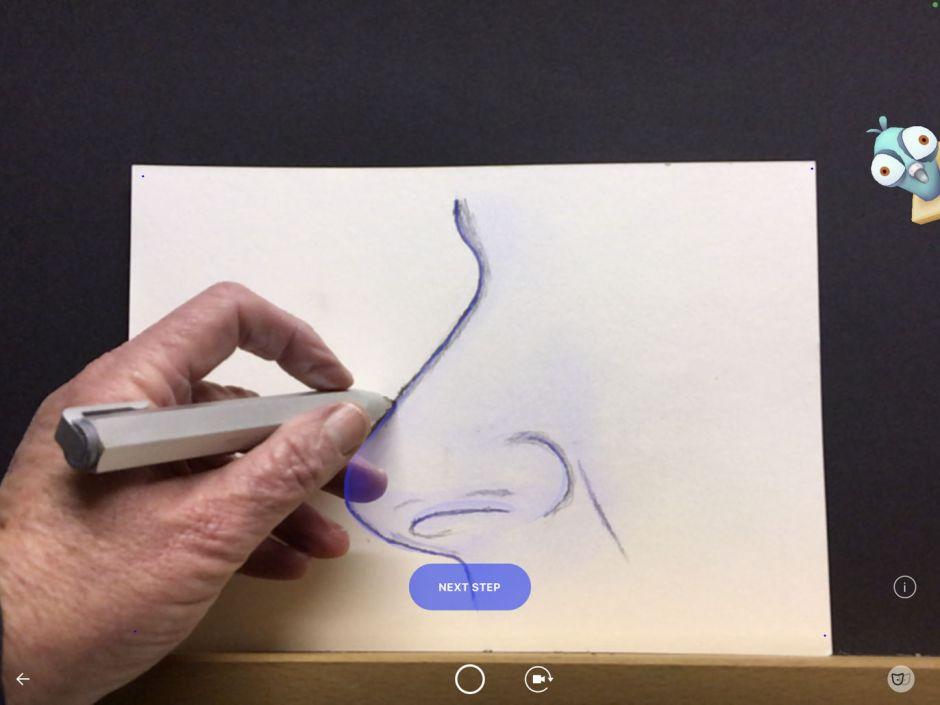 sketcharpic