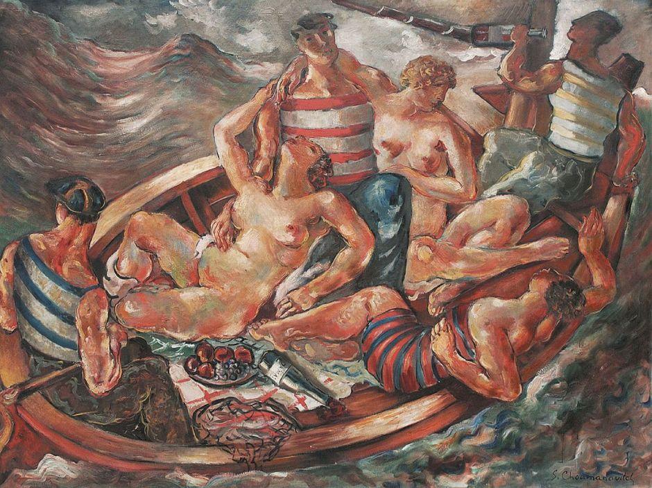 sumanovicdrunkenboat