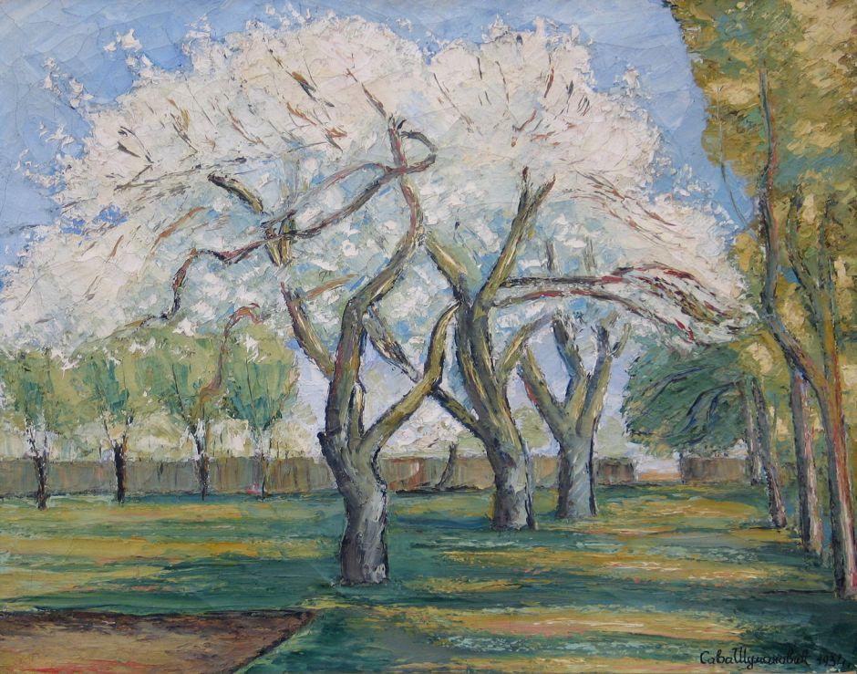 sumanovicspringshidagardens1934