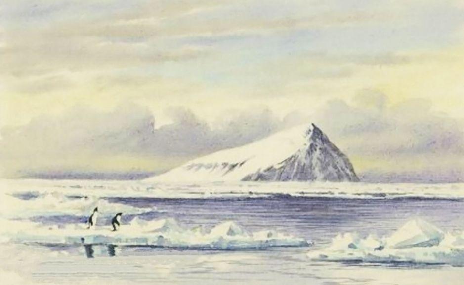 Beaufort Island - 1911