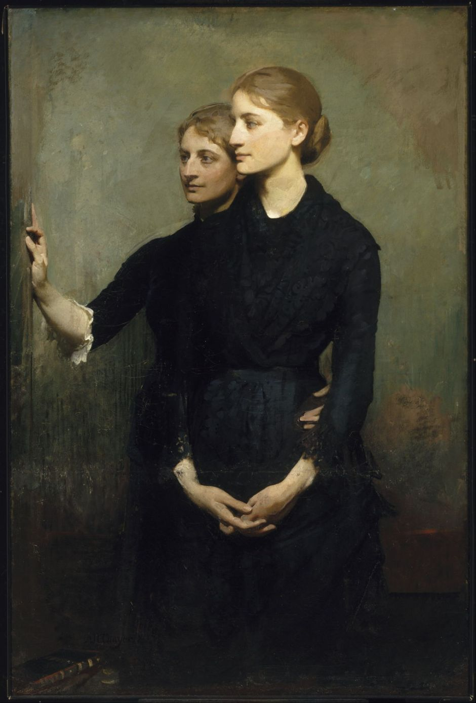 thayersisters
