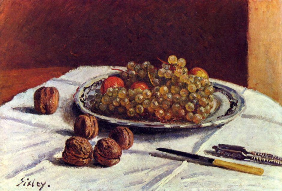 sisleygrapeswalnuts
