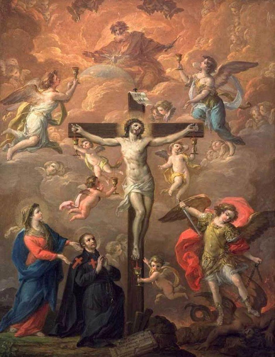 velazquezcrucifixion