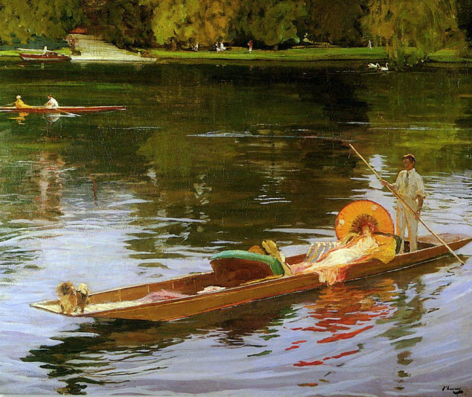 laveryboatingthames